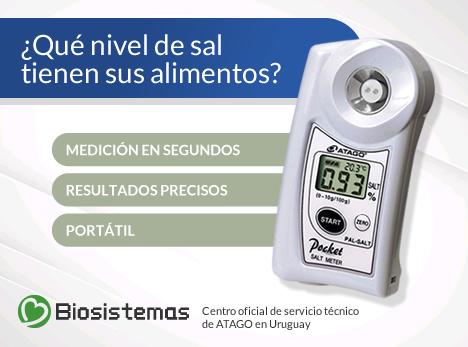 Biosistemas te brinda soluciones!